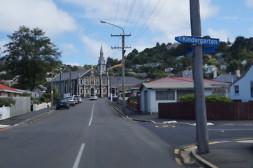 Dunedin/Südinsel Neuseeland - Mit Fröbel ans Ende der Welt