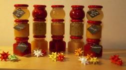 Marmelade in Fröbels Spielgaben aus Bad Blankenburg